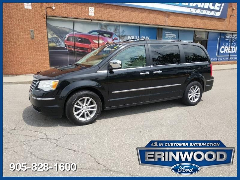 Chrysler Town And Country >> 2010 Chrysler Town Country