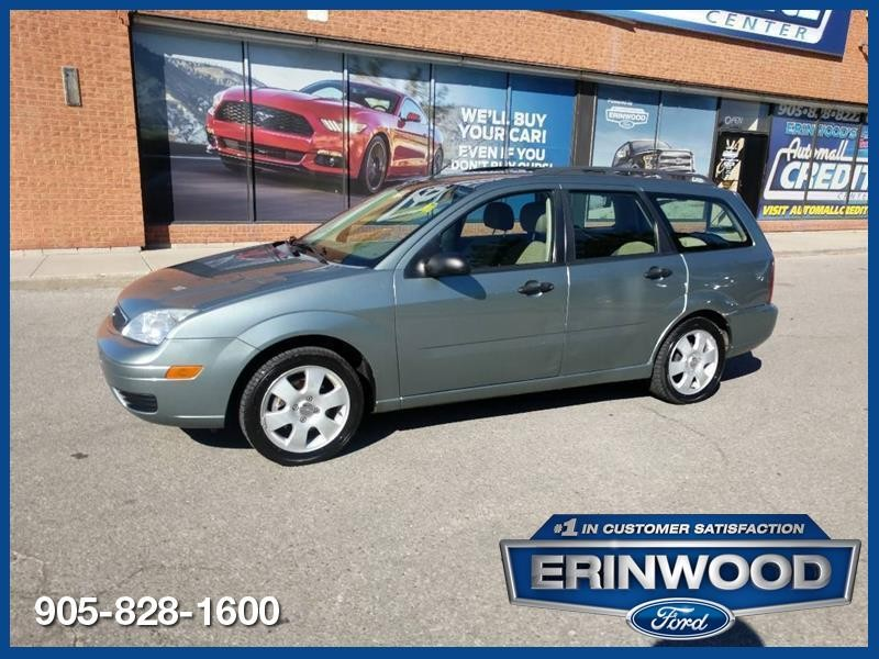 2006 Ford Focus SE - ZXW Wagon / AIR / 2 Sets of Wheels