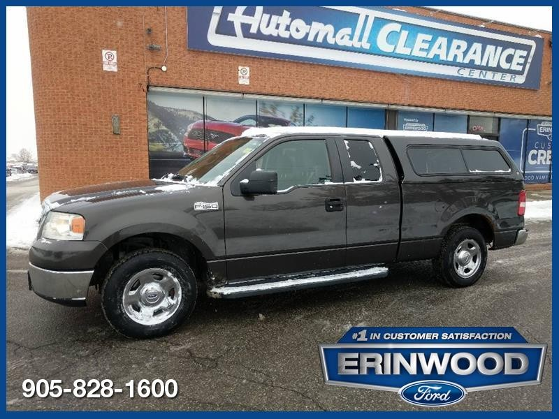 2007 Ford F-150 Main