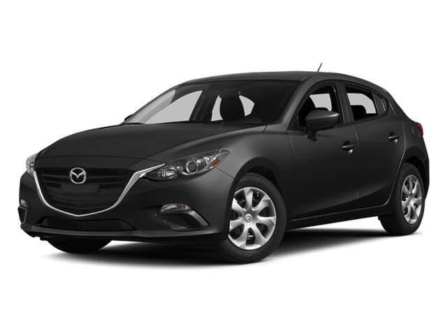2014 Mazda Mazda3 GS-SKY  - $117.70 B/W - Low Mileage