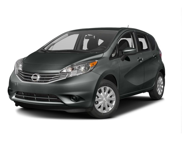 2016 Nissan Versa Note 1.6 SV  - $97.24 B/W - Low Mileage