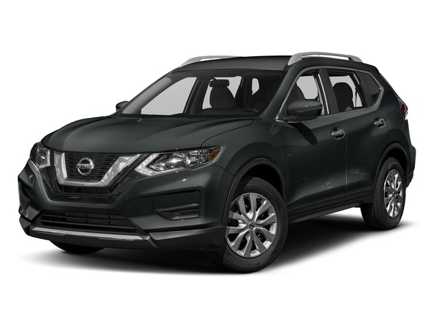 2017 Nissan Rogue SV  - Bluetooth -  Heated Seats - $203.99 B/W
